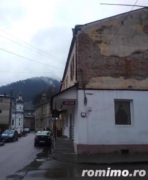 ID 7053: Apartament cu 2 camere - Campulung Moldovenesc - imagine 2