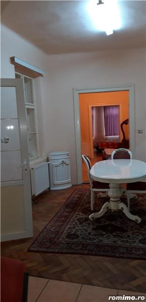 Apartament 3 camere-zona Fabrica de Bere /300 euro  - imagine 4