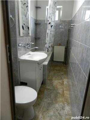 Amenajat-iulius mall 2 camere-mobilat-utilat-290 euro - imagine 9