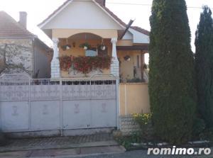 Casa si teren Borumlaca - imagine 3