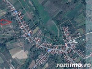 Casa si teren Borumlaca - imagine 6