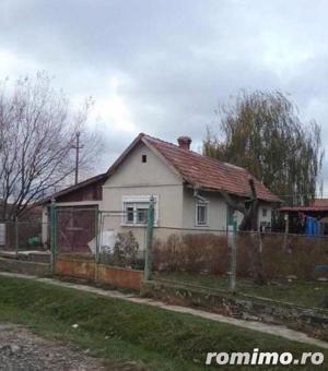 Casa si teren Borumlaca - imagine 2