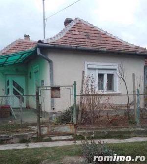 Casa si teren Borumlaca - imagine 1