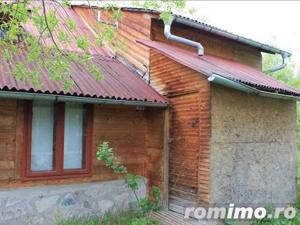 ID:6948: Casa si teren, sat Gresu - imagine 3