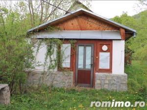 ID:6948: Casa si teren, sat Gresu - imagine 1