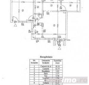 ID: 16388: Licitatie Apartament 2 Camere Colentina - Andronache - imagine 10