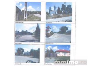 ID:6516: Casa cu 4 camere, Contesti - imagine 4