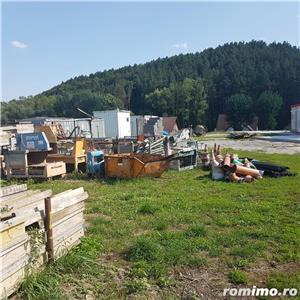 Teren 6900mp + Vila 400mp, mobilata si utilata, zona buna, Suceava - imagine 7