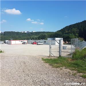 Teren 6900mp + Vila 400mp, mobilata si utilata, zona buna, Suceava - imagine 4