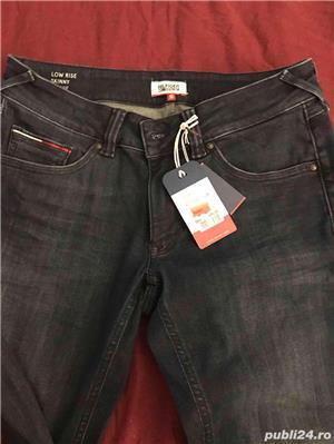Jeans dama Tommy - imagine 4