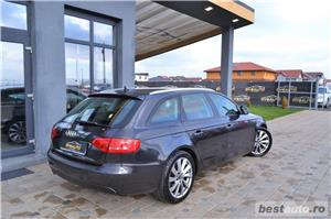 Audi A4 an:2008=avans 0 % rate fixe=aprobarea creditului in 2 ore=autohaus vindem si in rate - imagine 16
