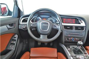 Audi A4 an:2008=avans 0 % rate fixe=aprobarea creditului in 2 ore=autohaus vindem si in rate - imagine 5