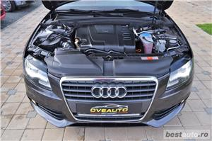 Audi A4 an:2008=avans 0 % rate fixe=aprobarea creditului in 2 ore=autohaus vindem si in rate - imagine 17