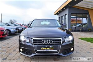 Audi A4 an:2008=avans 0 % rate fixe=aprobarea creditului in 2 ore=autohaus vindem si in rate - imagine 15