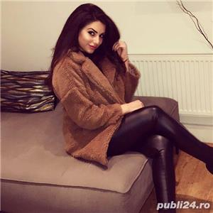 bruneta apetisanta si dulce - imagine 2