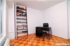 Apartament 3 Camere de Inchiriat Unirii-Camera de Comert - imagine 4