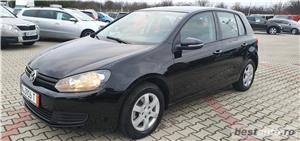 = V.W. GOLF 6 1.4 MPI 2009 Euro 5 = 4.690e. = - imagine 1