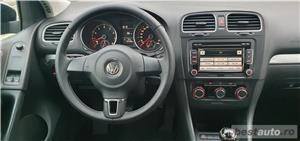 = V.W. GOLF 6 1.4 MPI 2009 Euro 5 = 4.690e. = - imagine 5