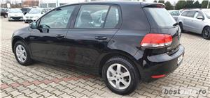 = V.W. GOLF 6 1.4 MPI 2009 Euro 5 = 4.690e. = - imagine 4