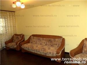 Vanzare apartament 2 camere complet mobilat in Targoviste-zona piata 1 Mai - imagine 3