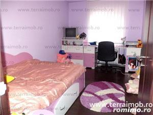 Vanzare apartament 2 camere complet mobilat in Targoviste-zona piata 1 Mai - imagine 4