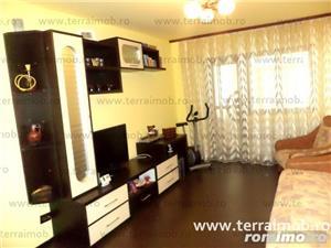 Vanzare apartament 2 camere complet mobilat in Targoviste-zona piata 1 Mai - imagine 2