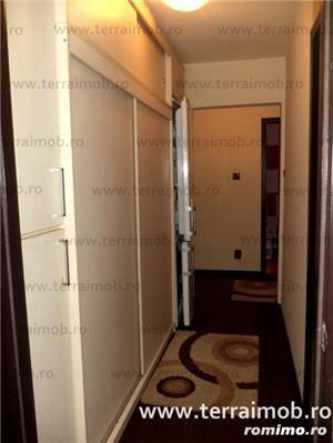 Vanzare apartament 2 camere complet mobilat in Targoviste-zona piata 1 Mai - imagine 9