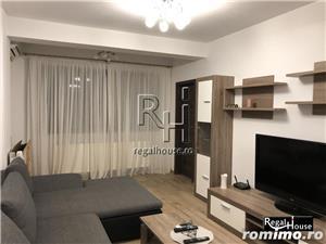 Baneasa - Sisesti, apartament 2 camere, mobilat si utilat - imagine 2