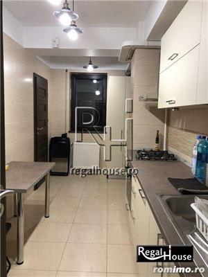Baneasa - Sisesti, apartament 2 camere, mobilat si utilat - imagine 5