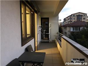 Baneasa - Sisesti, apartament 2 camere, mobilat si utilat - imagine 7