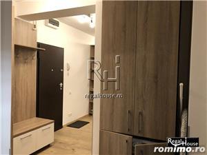 Baneasa - Sisesti, apartament 2 camere, mobilat si utilat - imagine 11