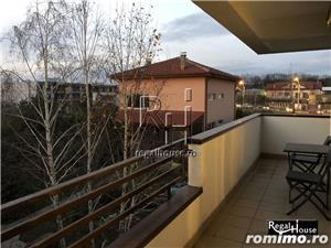 Baneasa - Sisesti, apartament 2 camere, mobilat si utilat - imagine 8
