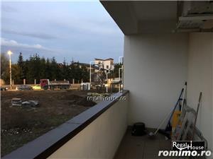 Baneasa - Sisesti, apartament 2 camere, mobilat si utilat - imagine 9
