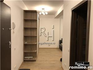 Baneasa - Sisesti, apartament 2 camere, mobilat si utilat - imagine 14