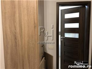 Baneasa - Sisesti, apartament 2 camere, mobilat si utilat - imagine 12