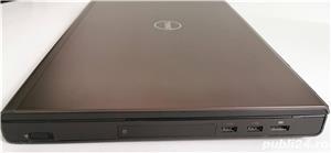 "Laptop Dell Precision I7, 16GB RAM, 17,3"" FullHD - imagine 3"