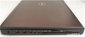 "Laptop Dell Precision I7, 16GB RAM, 17,3"" FullHD - imagine 4"