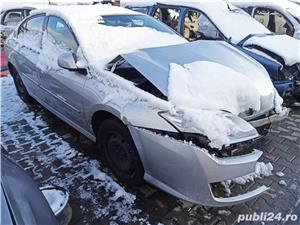 Dezmembrez / dezmembrari piese auto Renault Laguna III hb 3 1.5DCI K9K780 6+1T manuala an 2007   - imagine 7