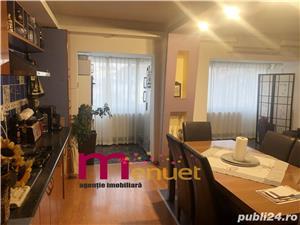 apartament 4 camere,zona ultracentral - imagine 1