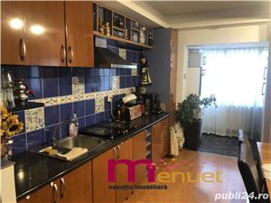 apartament 4 camere,zona ultracentral - imagine 3