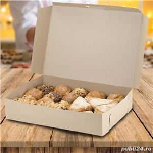 Cutii pentru tort și prajituri - imagine 2