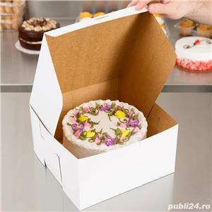 Cutii pentru tort și prajituri - imagine 3