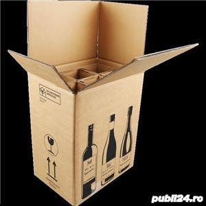 Cutii pentru sticle de vin - imagine 5