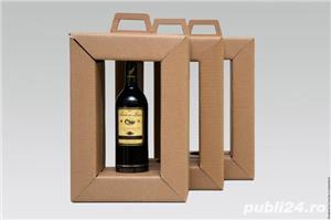 Cutii pentru sticle de vin - imagine 3