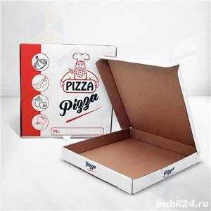 Cutii de pizza  - imagine 2