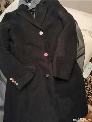 Palton Desigual bărbați, mărimea 48. - imagine 2