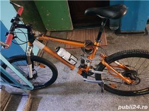 Bicicleta MTB full shimano full suspension - imagine 7