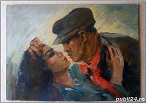 Nicolae Furduescu - Scena pasionala - GoldArt / 2009 - imagine 2