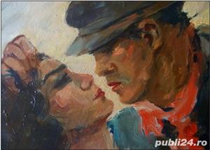 Nicolae Furduescu - Scena pasionala - GoldArt / 2009 - imagine 3
