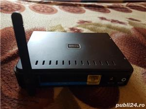Router wireless  D-Link  N150  - imagine 3